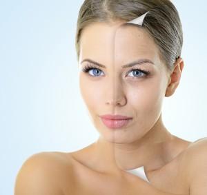 Dermato-cosmetica medicala